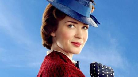 Mary Poppins Returns trailer: Emily Blunt spreads magic and happiness in thesequel