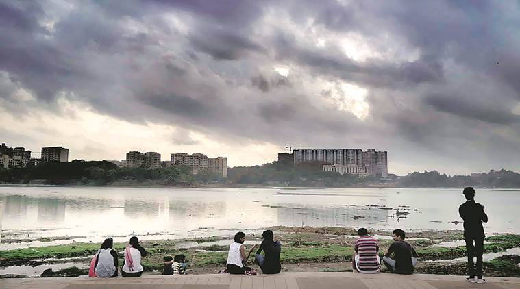 BMC fixes contractor to measure dissolved oxygen levels in Powai lake