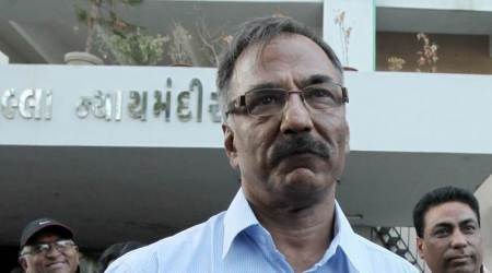 Gujarat: After multiple thefts, former IAS officer Pradeep Sharma gets five-day bail to secure house