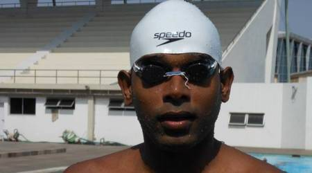 It's a conspiracy against me, says Para-swimmer suspended for recording videos of femaleswimmers