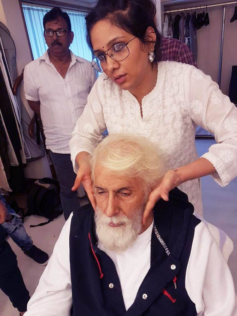 amitabh bachchan 102 not out
