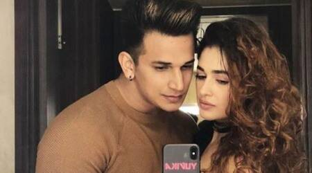 Will announce it soon: Prince Narula on marriage with YuvikaChaudhary
