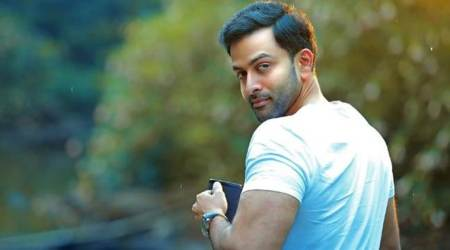Prithviraj launches production company, promises to make Malayalam cinema proud