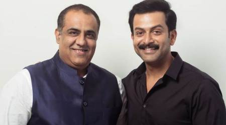 Sony Pictures enters regional markets, joins hand with Prithviraj Productions for debut project