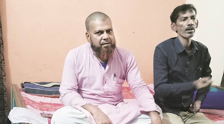 'Pro-Pak slogans': Families of Araria men say video doctored