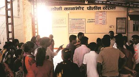 Pune Class XII students allege they were 'strip searched' at HSC exam centre