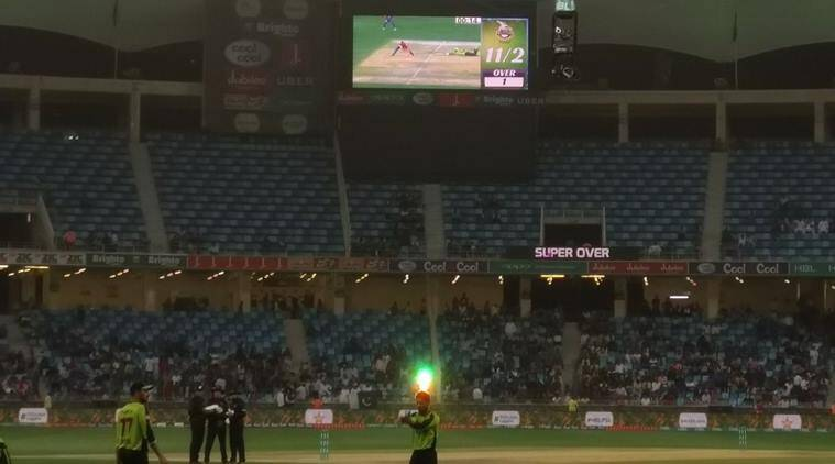 Karachi set to host Pakistan-West Indies T20Is
