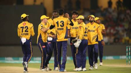 PSL 2018 Live Score, Live Streaming, Karachi Kings vs Peshwar Zalmi: Denly, Azam complete half-centuries