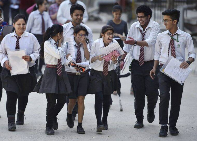 CBSE Classes 10, 12 board exams will start from tomorrow