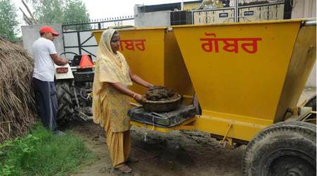 Waste to Wealth: For these families, LPG is now alternatefuel