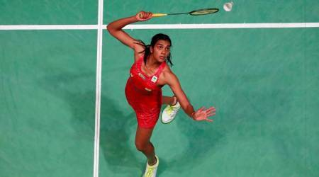 PV Sindhu gives it all but bows out of All England Championships