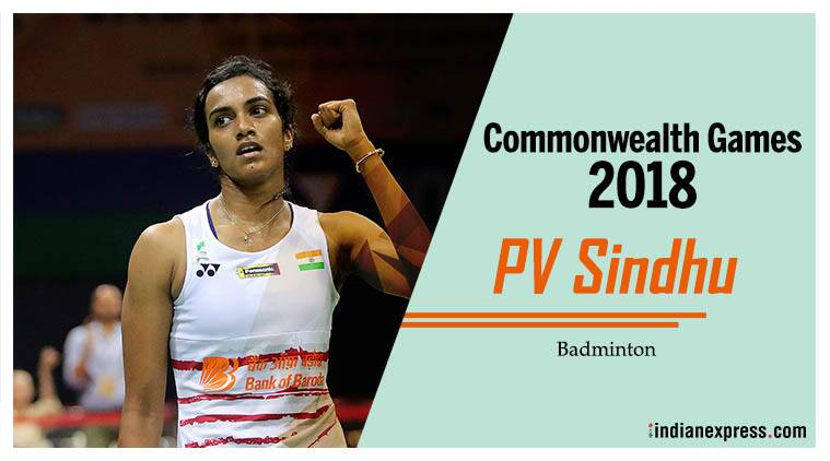 Commonwealth Games 2018: Badminton Women's Singles final