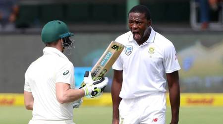 Kagiso Rabada two-Test ban overturned following appeal
