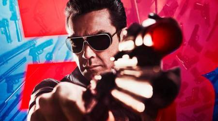Race 3: Salman Khan shares Bobby Deo's look, calls him 'The Main Man'