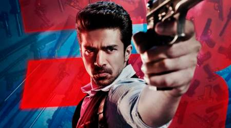 Race 3: Meet Saqib Saleem, the angry young man