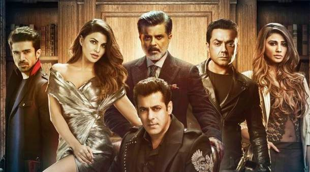 Image result for posters of Race 3