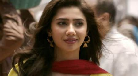 Mahira Khan on Raees controversy: I was angry at that time