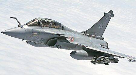 Basic Rafale 2016 costs less than 2007, weapons extra:Officials