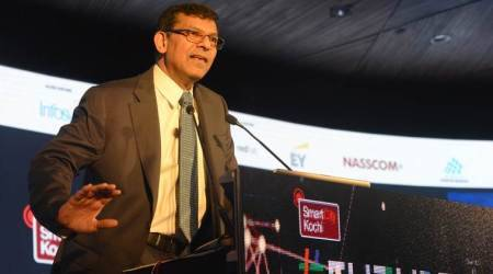 Comparisons between India, China unfair: Raghuram Rajan