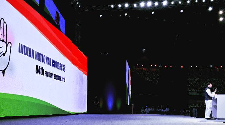 Impressions, issues: The Congress plenary session takeaways