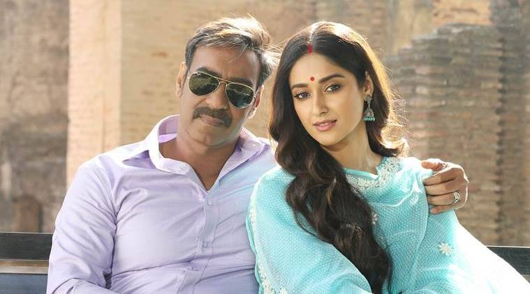 Raid movie review: The Ajay Devgn starrer is overlong and tepid