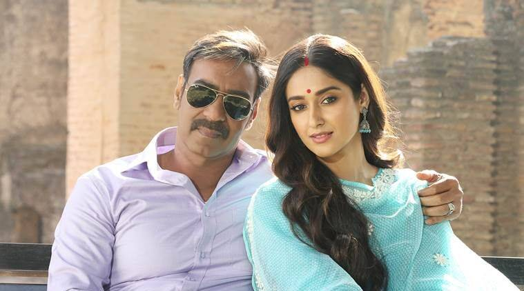 raid box office collection ajay devgn
