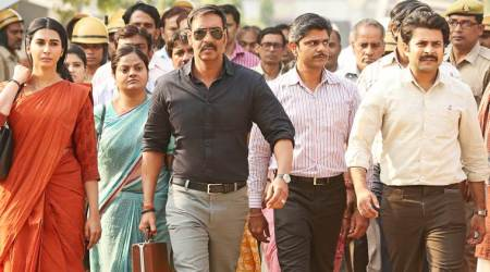 Raid box office collection day 1