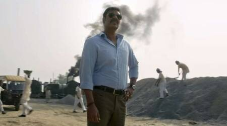 Raid box office collection day 4: Ajay Devgn film earns Rs 47.27 crore