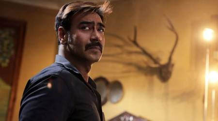 Ajay Devgn starrer Raid crosses Rs 100 crore mark