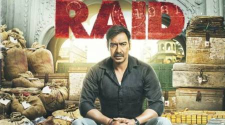 Raid box office collection day 2: Ajay Devgn's film off to a decent start