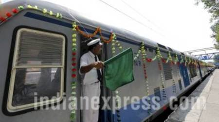 Railway employees can now avail LTC but there's a rider
