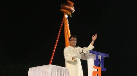 All parties should unite for 'Modi Mukta Bharat', says Raj Thackeray