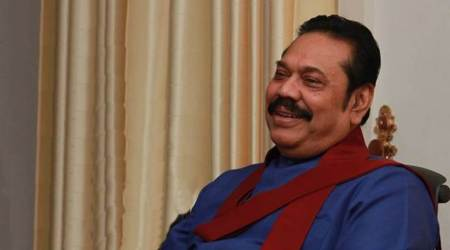 Former Sri Lankan president Mahinda Rajapaksa dismisses allegations of Chinese funding in polls