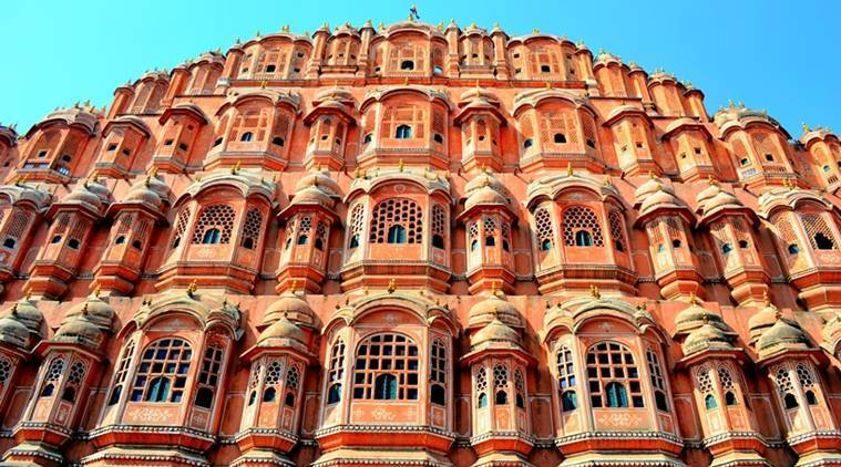 rajasthan tourism, places to see in rajasthan, places to see in jaipur, indian express, indian express news