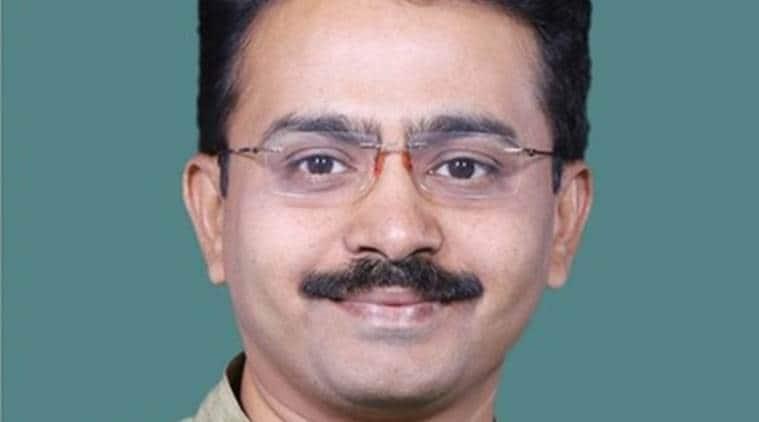 Maharashtra MP Rajeev Satav is new in-charge of Gujarat Congress