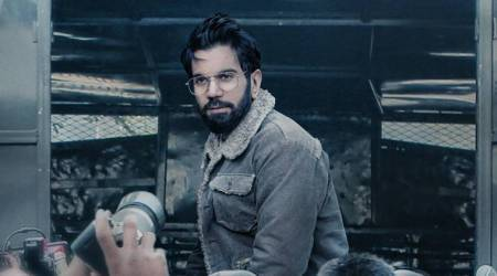 Rajkummar Rao sports a devious look in Omerta's new poster