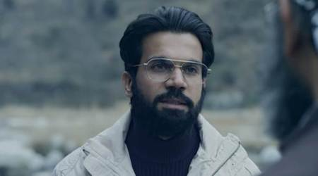 Omerta trailer: Rajkummar Rao as Omar Saeed Sheikh will send chills down your spine