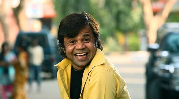 Rajpal Yadav: People rush to typecast me as a comedian