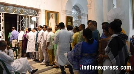 Cross-voting charges fly thick and fast in Rajya Sabha elections