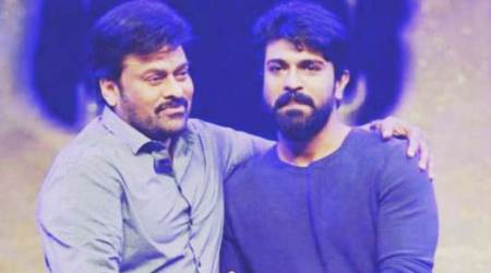 Chiranjeevi to attend Ram Charan-Samantha Akkineni's Rangasthalam event in Vizag