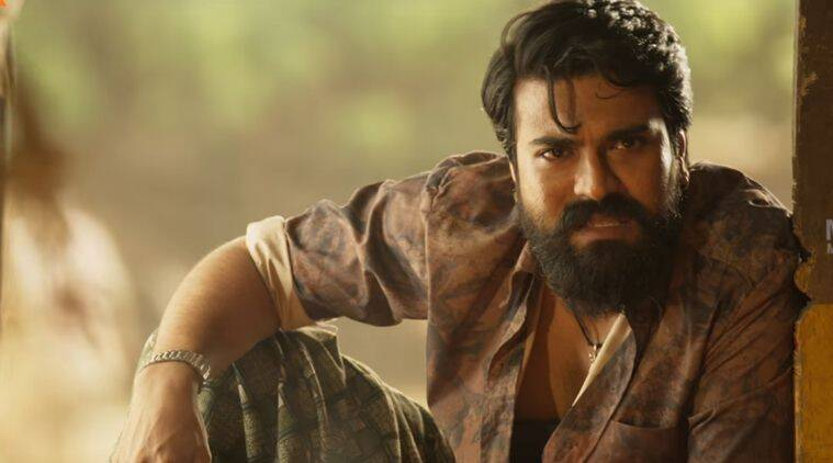 Rangasthalam Movie Trailer Released at Pre-Release Event