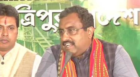 Meghalaya assembly elections 2018: Will go for non-Congress government in the state, says Ram Madhav