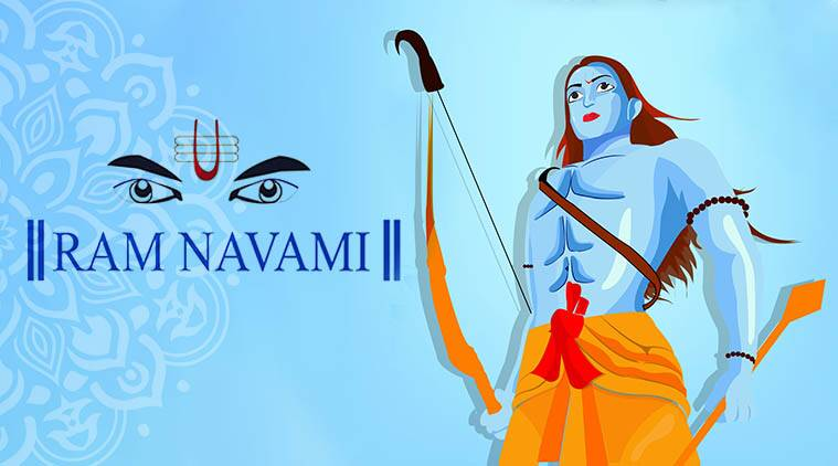 Calendar Ramnavmi : Happy ram navami wishes quotes images greetings