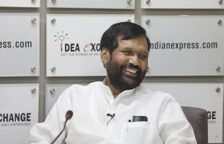 Any law can be misused. But if you put riders to the SC/ST Act, the poor won't even file an FIR: Ram Vilas Paswan