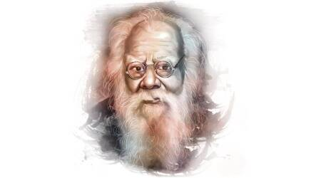 A man, an ideology: The importance of EV Ramasamy Periyar