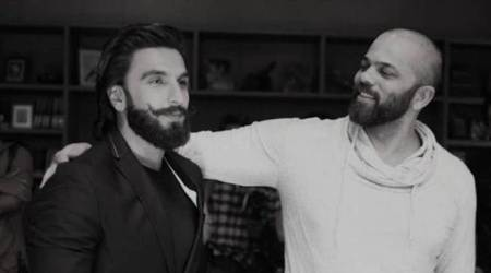 Ranveer Singh on working with Rohit Shetty in Simmba: I was born to do masala films
