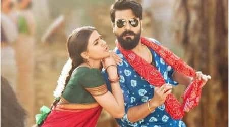 Will Rangasthalam be taken off screens in TamilNadu?