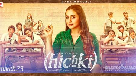 Hichki movie release LIVE UPDATES: Reviews, fan reaction and more