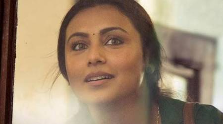 Please pray Hichki is a hit because only that will give me empowerment to come back and do more films: Rani Mukerji