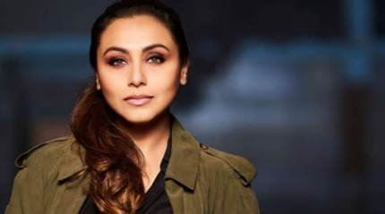 Rani Mukerji: When I entered the industry, people thought I didn't have the height, looks and voice to be an actor